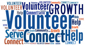since 2009 the shorecan volunteer center has encouraged volunteerism ...