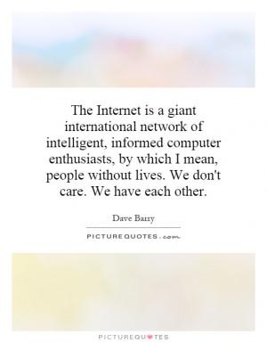 International Quotes