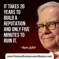 Famous Entrepreneur Quotes
