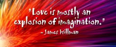 james hillman quotes
