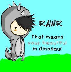 ... more emo boys random quotes rawr rawr funny emo quotes emo dinosaurs