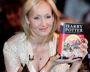 datos de J.K. Rowling en su 48° cumpleaños