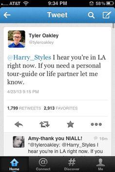 Tyler Oakley Funny
