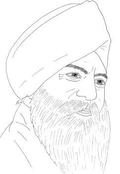 Harbhajan Singh Khalsa Yogiji)