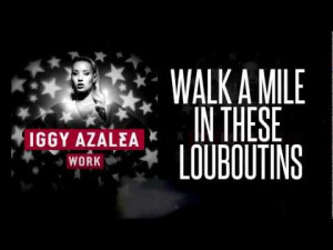 Youtube Song Iggy Azalea
