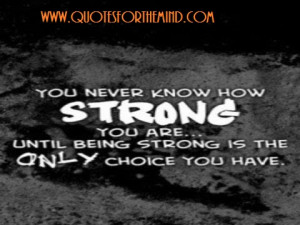 Strong Quotes|Strong Quote. Part 2.