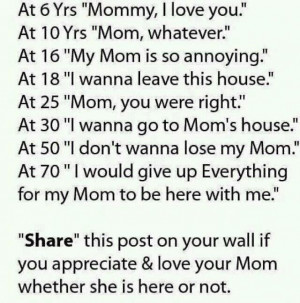 Quote That - MOM