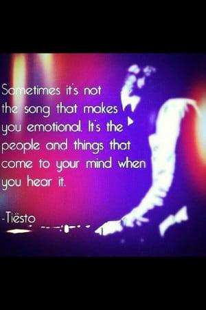 Tiesto : Dj Tiesto, Feelings Sound, Random Quotes, Music Is Life ...