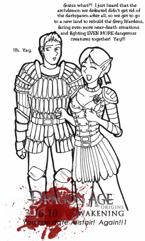 dragon age 2 romance guide