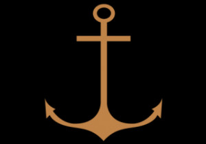 hope anchors the soul anchor background