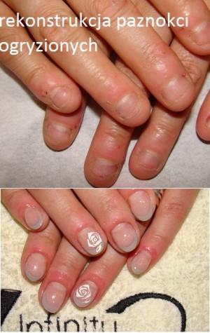 Manicure Pedicure Paznokcie Hybrydowe Paznokcie Elowe Zgierz