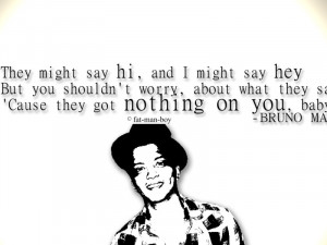 picture unbroken quotes wallpaper hd bruno mars quotes best collection