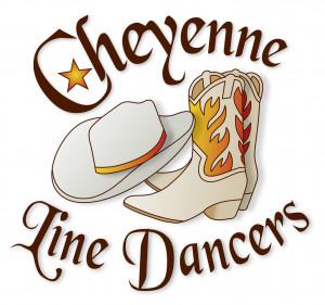 Meine Linedancegruppe seit 2007 (Cheyenne der Name unseres Pferdes gab ...
