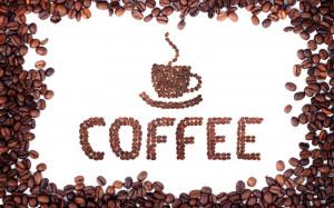 Coffee: My favorite kind of bean!