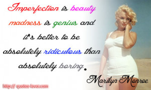 Quotes About Beauty By Marilyn Monroe Quotes Marilyn Monroe