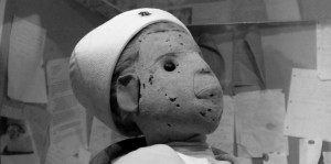 Robert The Doll Creepy