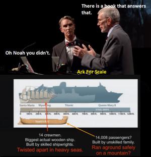 Bill Nye Quotes On Religion Bill nye;