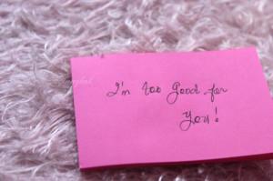 boyfriend, ex-boyfriend, girlfriend, love, moving on, note, notes ...