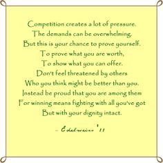 ... my more competition dance dance competition quotes competition