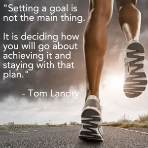 Motivational Monday quote from Tom Landry. #motivationalmonday # ...