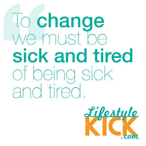 quotes about being tooskinny | ... must be sick and tired of being ...
