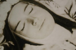 If I wrote down every quote of St. Therese that I loved I would be ...