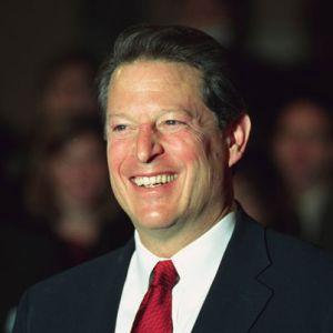 Al Gore Biography