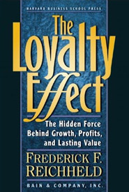 10. The Loyalty Effect