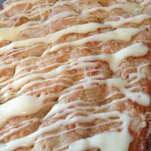 Recipes, Eggnog Streusel, Desserts Cakes, Coffee Cake Recipes, Coffee ...