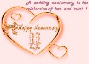 Celebration Of Love Happy Anniversary Quotes