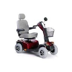 Scooter Insurance Quotes