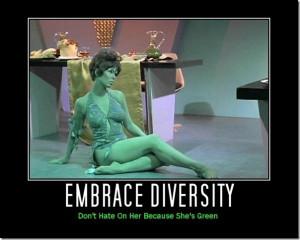 Star Trek: The Original Series Motivational Posters