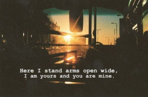 am Yours