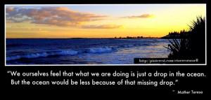 ... Coast, Queensland, Australia #Inspirational #quotes #ocean #beach