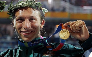 ... olympics picture of ian thorpe biography ian thorpe ian thorpe quotes