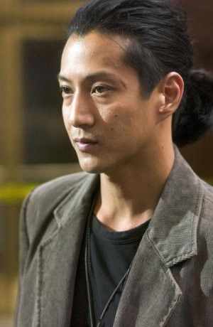 Asian actor Will Yun Lee! Racism!