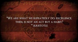 Aristotle-Quote