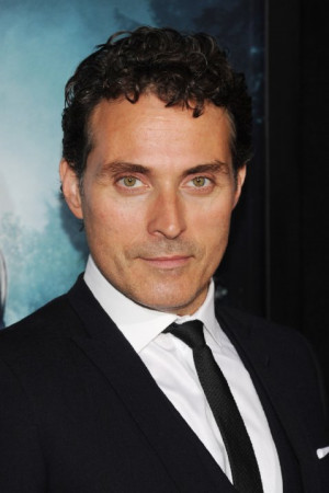 Rufus Sewell at event of Abraham Lincoln: Vampire Hunter (2012)