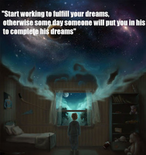 Dreams Quotes Pictures...