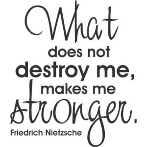 Background Text Friedrich Nietzsche Quote