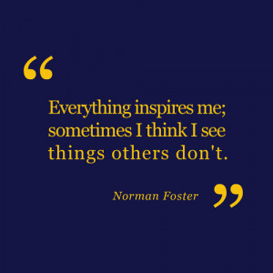 Norman Foster Quotes (Images)