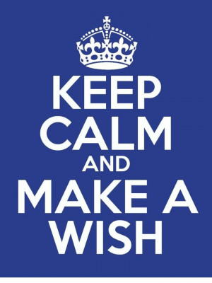 Make-A-Wish Foundation!