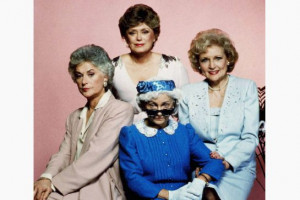 Golden Girls TV series' inspires furniture line