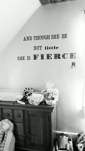 Quote that I put on my daughter's wall with my Cricut machine and wall ...