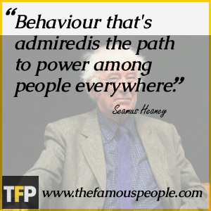 Beowulf Seamus Heaney Quotes