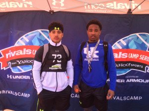 Under Armour Rivals Camp 4 26 15 image