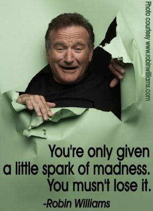 Robin Williams#Quotes