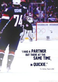 Hockey Quotes - The Good Stuff