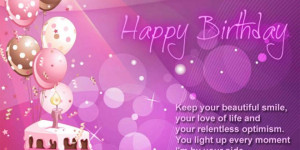 Encouraging Birthday Messages – Motivational Birthday Wishes Quotes