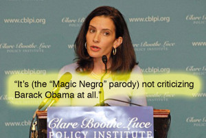 ... Appropriate Quotes From The Great American Conservative Women Of 2011